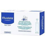 mustela physiological saline 5mlx20monodoses