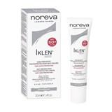 noreva depigmenting sunscreen preventive care spf50 30ml