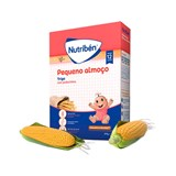 nutriben breakfast wheat flakes from 12months 750g