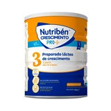 nutriben growth milk 3 from 12months 800g
