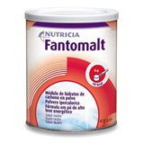nutricia fantomalt caloric nutritional supplement 400 g