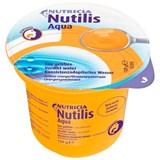 nutilis aqua laranja 12 x 125 g