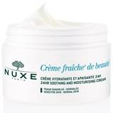 nuxe crème fraîche de beauté moisturizing cream for normal skin 50ml