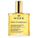 nuxe huile prodigieuse óleo seco nutritivo 100ml