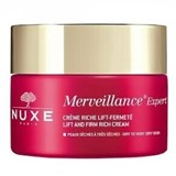 nuxe merveillance expert wrinkle correction enriched cream 50ml