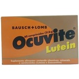 ocuvite ocuvite lutein nutritional supplement for eye care 60tablets