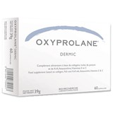 oxyprolane dermic anti-agê and skin renewer 60capsules