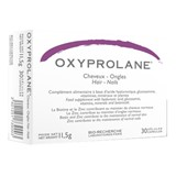 oxyprolane hair and nails growth stimulator 30capsules