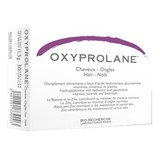 oxyprolane hair and nails growth stimulator 90capsules