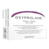 oxyprolane cabelo e unhas estimulador vitalidade crescimento 90cápsulas