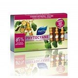 phyto phytocyane sérum  women hair loss 18ampoules of 7,5ml