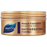 phyto phytokératine extrême mask extreme repair of very damaged hair 200ml