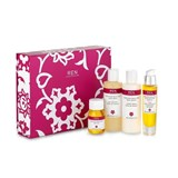 ren gift set moroccan rose otto experience