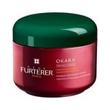 okara máscara reestruturante protectora cpf80 cabelos pintados 150ml