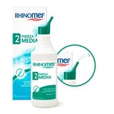 rhinomer rhinomer forca 2 135ml