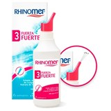 rhinomer rhinomer forca 3 135ml