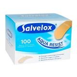 salvelox plasters aqua resist 1size 100units