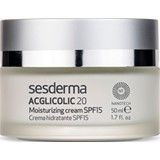 sesderma acglicolic 20 moisturizing cream spf15 50ml