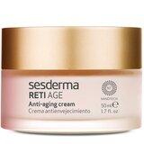 reti age creme antirrugas com retinol 50ml