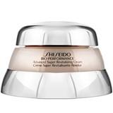 shiseido bio-performance advanced creme antienvelhecimento revitalizante absoluto 30ml