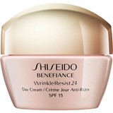 Shiseido Wrinkle resist24 creme de dia antirrugas peles secas 50ml