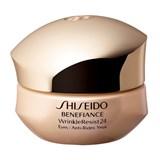 shiseido wrinkle resist24 contorno de olhos antirrugas intensivo 15ml