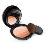 shiseido pó iluminador bronzeador sunset glow 10g