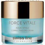 swiss line force vitale corrective eye moisturizer 15ml