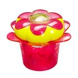 tangle teezer escova magic flowerpot rosa