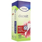 tena lady ultra mini plus pantiliners 24units