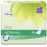 tena lady normal pantiliners 24units