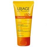 bariésun creme protetor solar com perfume spf50 50ml