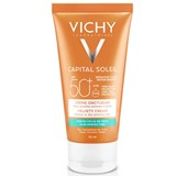 ideal soleil velvety cream spf50 50ml