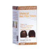 viviscal hair filler fibers blonde 15g