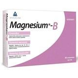 wassen magnesium b 30 comprimidos