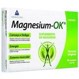 wassen magnesium ok 30 pills