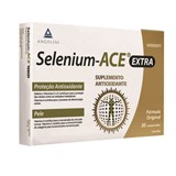 wassen selenium ace extra cell protection 30 pills