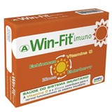win fit imuno reinforces body defenses 30 tablets
