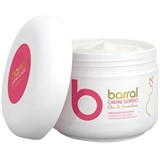 barral ultra-rich cream with sweet almond oil 200ml
