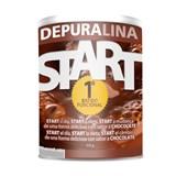 depuralina start functional shake 434g
