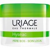 hyséac pâte sos tratamento localizado para acne 15g
