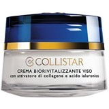 collistar biorevitalizing facial anti-aging cream all skin types 50ml