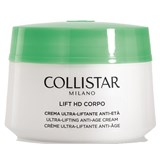 collistar creme corpo lifting anti-idade 400ml