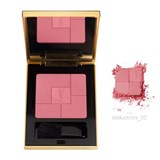 Yves Saint Laurent Blush volupté 2 seductrice 8.8g