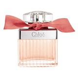 chloe roses de chloé eau de toilette for woman 75ml