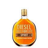 fuel for life spirit eau de toilette para homem 50ml