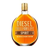 fuel for life spirit eau de toilette para homem 75ml