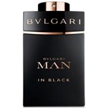 bvlgari man in black eau de parfum para homem 60ml