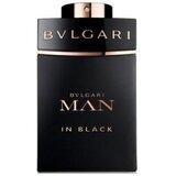 bvlgari man in black eau de parfum para homem 100ml