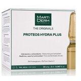 proteoglicanos ampolas hidratantes e reafirmantes pele seca 30ampolas